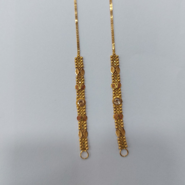 Earchain 916 by Parshwa Jewellers