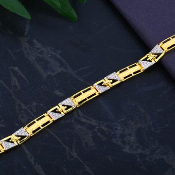 Men's Exclusive 916 Casting Bracelet- MCB26