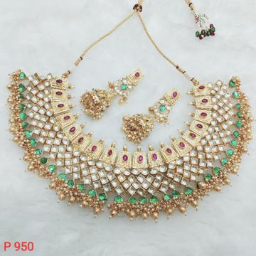 jadter necklace set 006