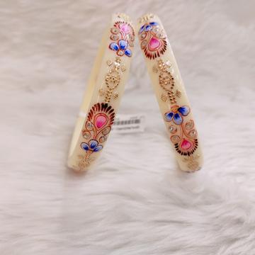 CHUDI GOLD JEWELLERY by Ghunghru Jewellers