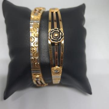 916 Gold Women's Fancy Cooper Kadali SG13 by