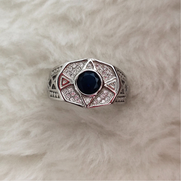 92.5 Gents Ring by