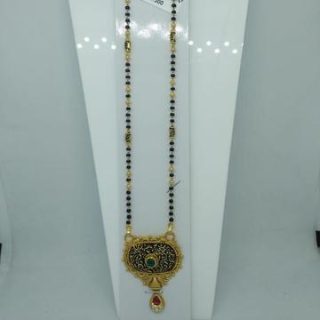 916 Antique Mangalsutra AMS425