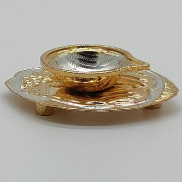 Silver bowl jys0033