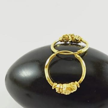 Gold Bali GB-0011