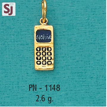 Fancy pendant pn-1148