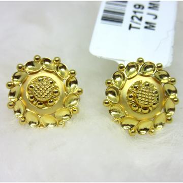 gold 22k hm916 tops