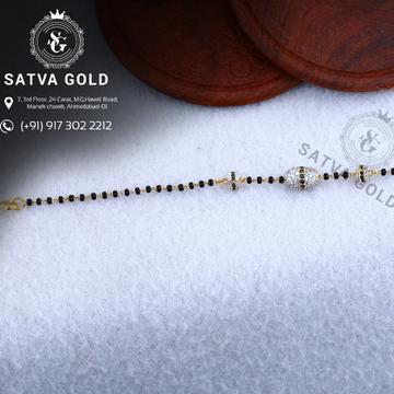 916 Gold Bracelet SGB 47