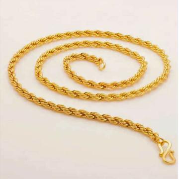 Gold chain Attreactive Dijain by