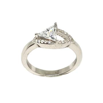 925 sterling silver designer ring mga - lrs3396