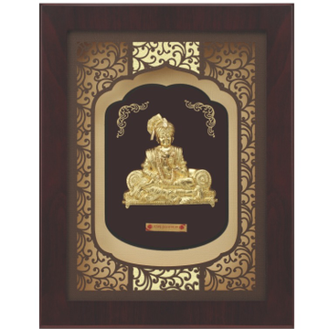 Medium Swaminarayan Elite Frame by