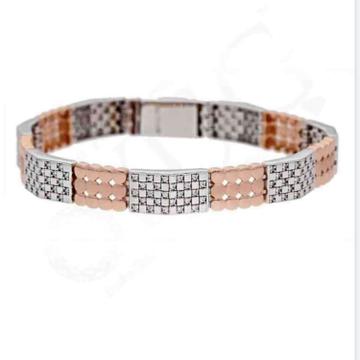 Rosegold bracelet by