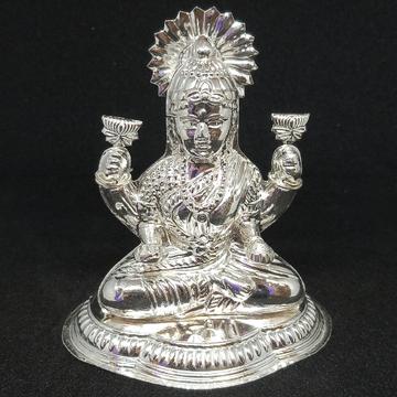 silvar laxmiji by Rangila Jewellers