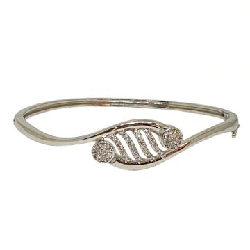925 Sterling Silver Modern Bracelet MGA - BRS1829