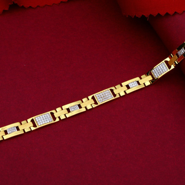 22kt.916 gold men braclet
