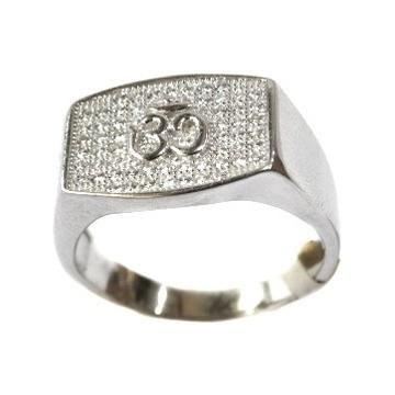 925 Sterling Silver Ring MGA - SR0037