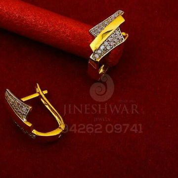 18kt Attractive fancy Ladies Bali ATG -0255