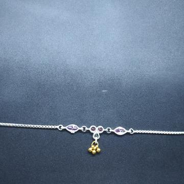 fancy bracelet srimat rakhdi(bor) 40