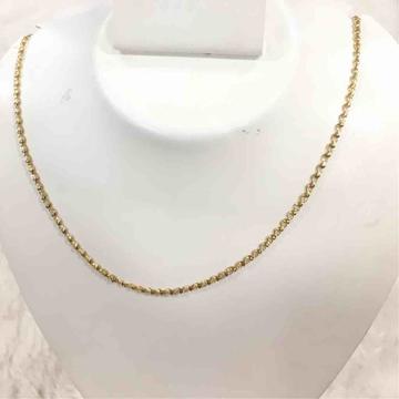 916 Gold Ladies Newly Turki Chain