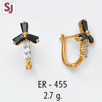 Earring ER-455