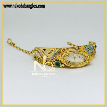 916 Gold Antique Watch NB - 384