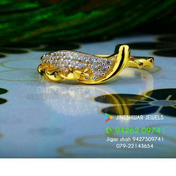 Stunning Ladies Fsncy ring LRG -0229