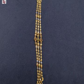 3 Line Vertical Lucky VLG-0149 Net Weight-12.860