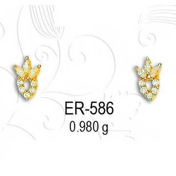 916 earrings er-586