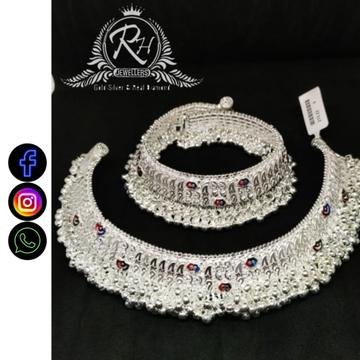silver manufacture of fancy payal RH-LP385