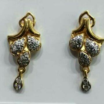 22k916 Earring