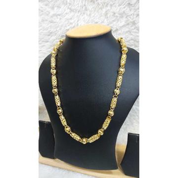 22k Gents Fancy Gold Chain G-8512