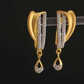 22k Gold Buti Nakur Design by