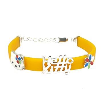 925 Sterling Silver Baccha Bracelet MGA - BRS1687