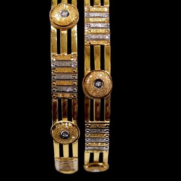 916 Gold Designer kadli SG-59 by