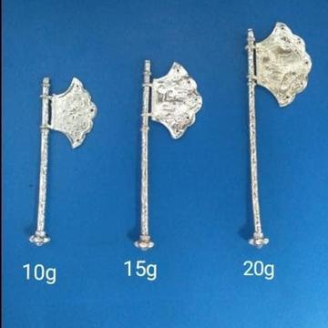 silver pooja item RH-PI33