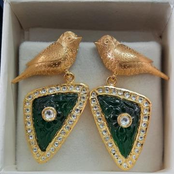 Sparrow by Shri Datta Jewel