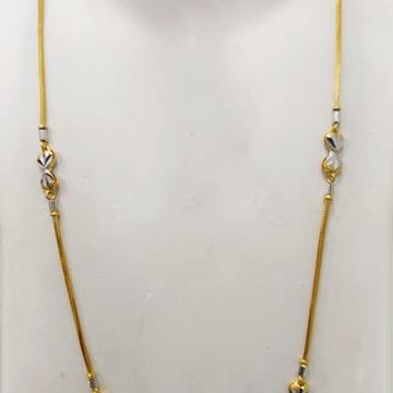22k 916gold fancy chain