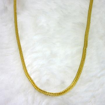 Gold Shahenaz Classic Chain