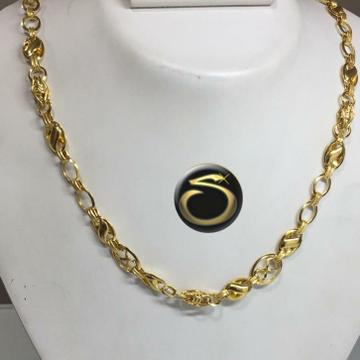 916 Gold Indo italian Chain SC-BD7194