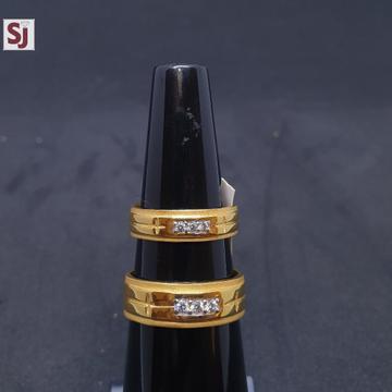 Couple Ring CRG-0077/CRG-0078