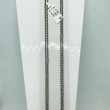 916 Micro Beads Mangalsutra MMS78