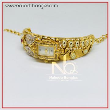 916 Gold Antique Watch NB - 392
