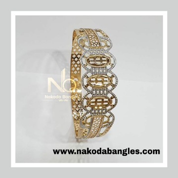 916 Gold CNC Kada NB - 962