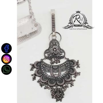 92.5 silver antiq ladies juda RH-WB574