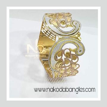 916 Gold CNC Kada NB - 965