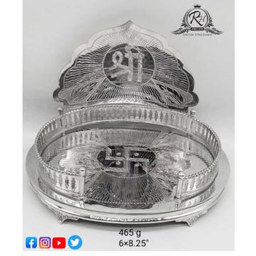 silver bajuhot RH-TD507