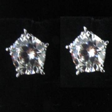 Creative diamond eartops jsj0204