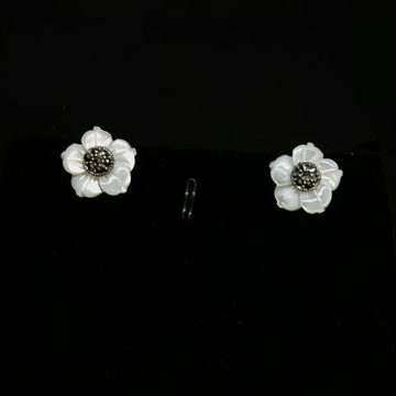 925 flower tops by