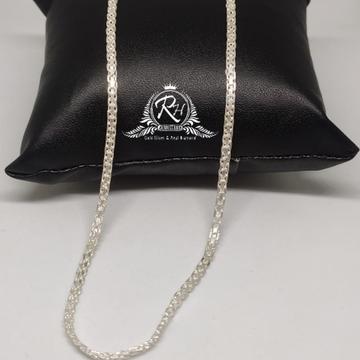 Silver gents antic chain  rh-ch883