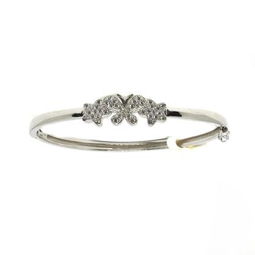 925 Sterling Silver Little Star Bracelet MGA - BRS0370